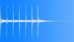 HOCKEY, INLINE - sound effect