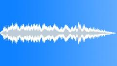 HORN, KLAXON Sound Effect