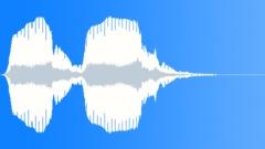 HORN, SHIP - sound effect