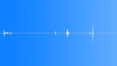 HOSE, CONNECTOR - sound effect