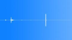 HOSE, CONNECTOR Sound Effect