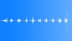 HOSE, NOZZLE Sound Effect