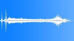 HOSE, GARDEN - sound effect