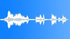 HOSE, GARDEN Sound Effect