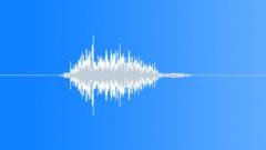 HOSE, PNEUMATIC Sound Effect