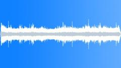 HOSPITAL, HALLWAY AMBIENCE - sound effect