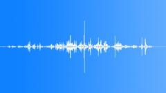 HOSPITAL, I.  V.  STAND - sound effect