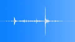 HOSPITAL, IV STAND - sound effect