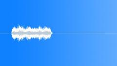 HOUSEHOLD, AEROSOL - sound effect