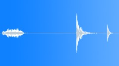 HOUSEHOLD, BOTTLE Sound Effect