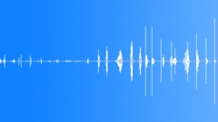 HOUSEHOLD, BOTTLE - sound effect