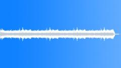 HOT TUB - sound effect