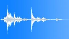 HOUSEHOLD, REFRIGERATOR - sound effect