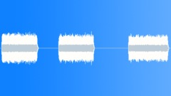 HOUSEHOLD, SPRAY Sound Effect