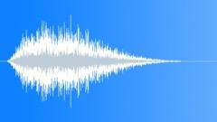 HUMAN, BREATH - sound effect
