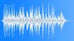 HUMAN, BURP - sound effect