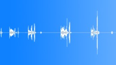 HUMAN, COUGH Sound Effect