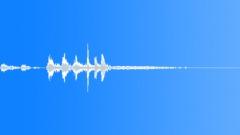 HUMAN, DIVE - sound effect