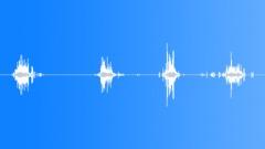 HUMAN, EAT Sound Effect