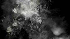 Smoke - HD1080 - stock footage