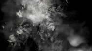 Stock Video Footage of Smoke - HD1080