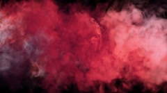 Smoke 9 - HD1080 Stock Footage