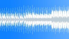 Rain in my head - loop version - stock music