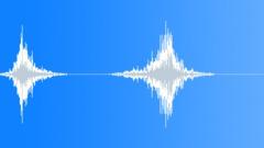 Superhero swooshes - sound effect