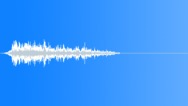 Stock Sound Effects of medium sized dinner plate - slides 1