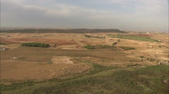 Countryside of Castilla 2 Stock Footage