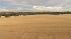 Countryside of Castilla 7 Stock Footage