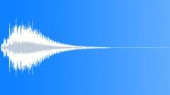 Laser future - alien water 1 Sound Effect