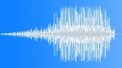 Laser future - alien beam 1 Sound Effect
