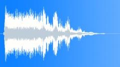 Science fiction laser - swamp beam Sound Effect