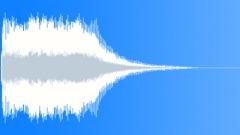 Laser future - vaporizer 2 Sound Effect