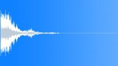 Science fiction laser - magnum laser shot Sound Effect