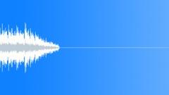 Science fiction laser - rampant shots 1 Sound Effect