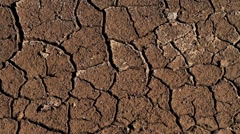 Parched Earth 02 Stock Footage