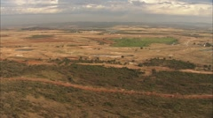 Countryside of Castilla 12 - stock footage