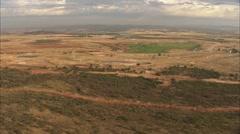 Countryside of Castilla 12 Stock Footage