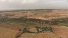 Countryside of Castilla 16 - stock footage