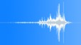 Glacier Collapse Crack 05  Sound Effect