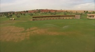Golf field. Castilla 3 Stock Footage