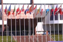 Council of Europe Stock Footage