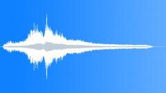 Chopper landing in Manhattan Sound Effect