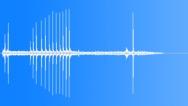 Stock Sound Effects of Workmen hammering boards