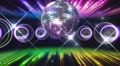Disco Floor F1J1Eq HD HD Footage