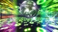 Disco Floor O1Eq HD Footage