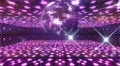 Disco Floor O4Bs HD Footage