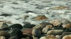 Sea shore Stock Footage